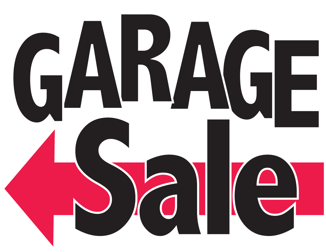 Neighborhood Garage Sale Beacon Hill Wichita Kansas